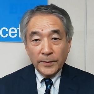 早水研さん(公益財団法人日本ユニセフ協会専務理事)