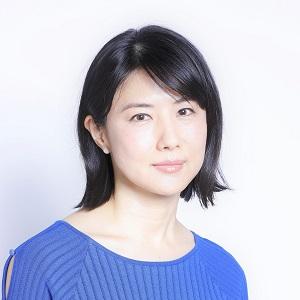 中江有里さん(女優、脚本家、作家)