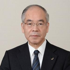 神余隆博さん(日本国際連合学会理事長、関西学院大学教授、国連・外交統括センター長)
