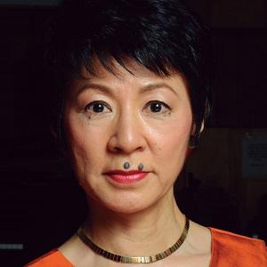 弓削昭子さん(法政大学国際政治学科教授、元・国連開発計画(UNDP)駐日代表・総裁特別顧問)