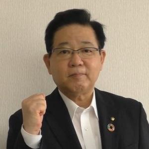 北橋健治さん(北九州市長)