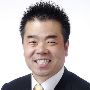 三日月大造さん(滋賀県知事)&ジンケンダーさん