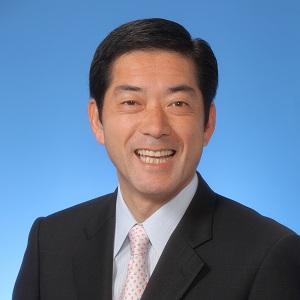 中村時広さん(愛媛県知事)