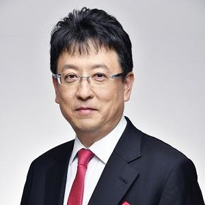 大西一史さん(熊本市長)