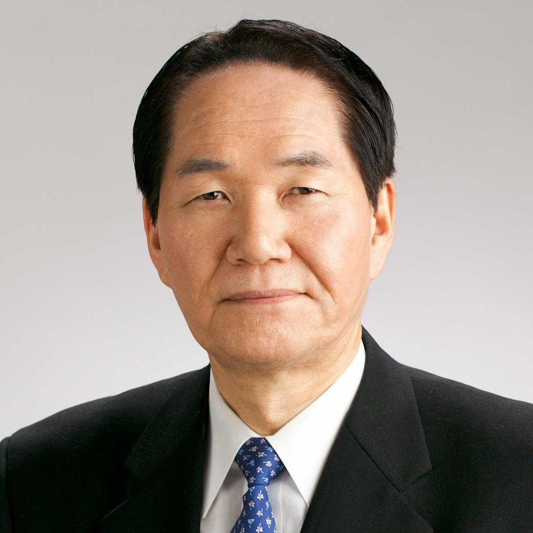 浜田恵造さん(香川県知事)