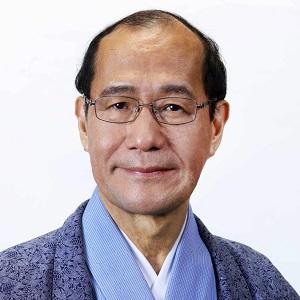 門川大作さん(京都市長)