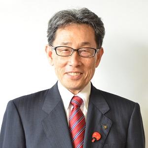 梶正治さん(香川県・丸亀市長)