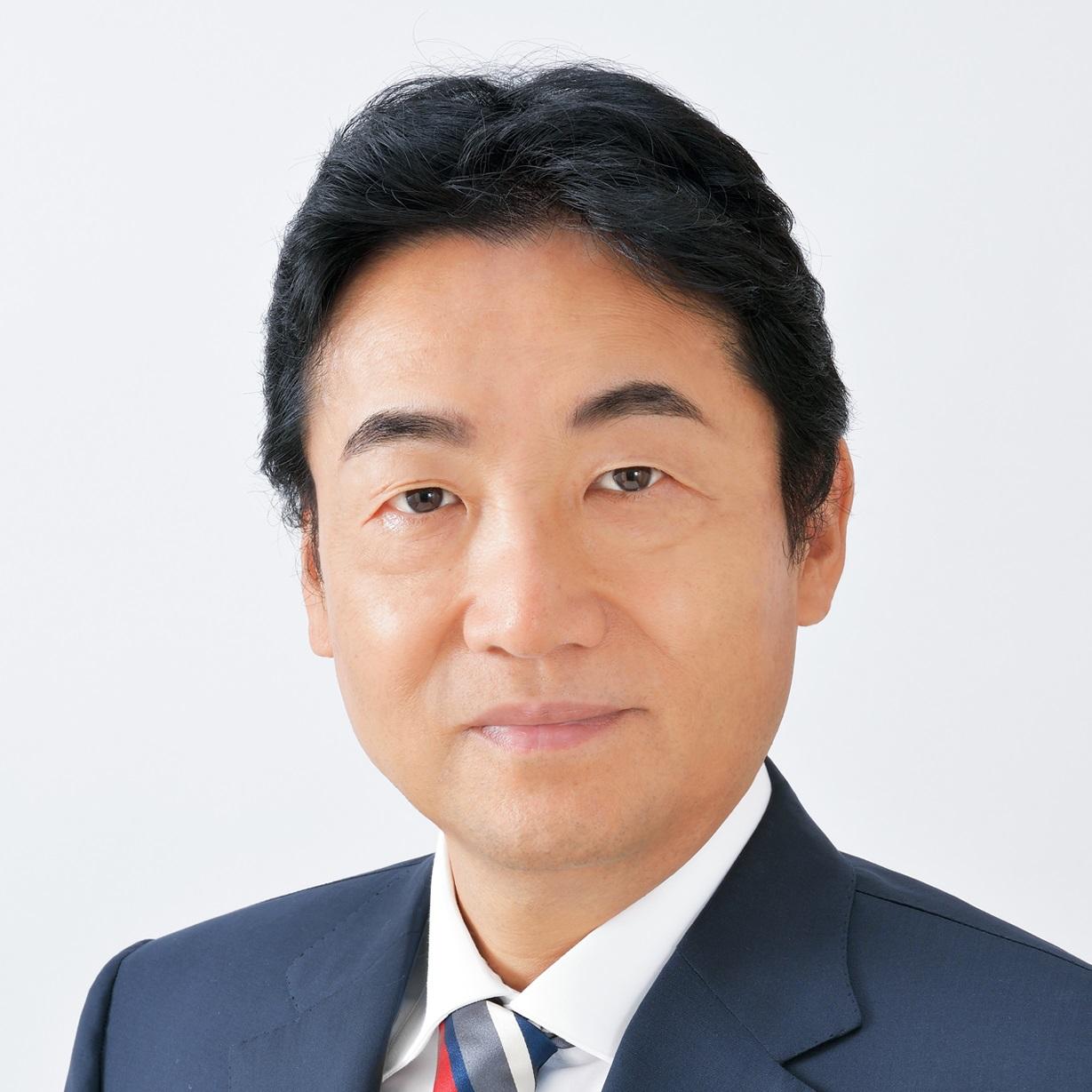 野田義和さん(大阪府・東大阪市長)