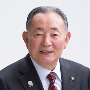 岡部正英さん(栃木県・佐野市長)