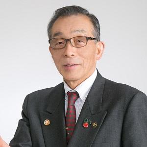 佐藤信さん(栃木県 鹿沼市長)