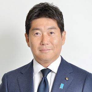 福田紀彦さん(神奈川県・川崎市長)