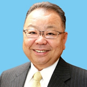 西田三十五さん(千葉県・佐倉市長)