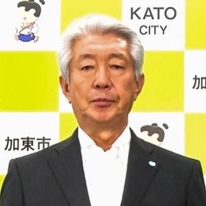 安田正義さん(兵庫県・加東市長)
