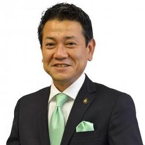 大松桂右さん(大阪府・八尾市長)